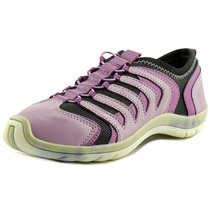 Capezio Snakespine Dança Sneaker Mulheres Couro Dança