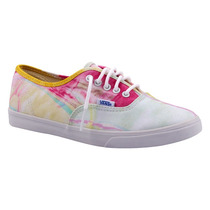 Tênis Vans Authentic Lo Pro Feminino
