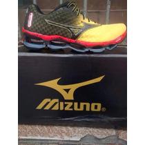 Mizuno Wave Prophecy 4 Lançamento 2014 Super Promoção