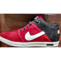 Botinha Nike Unissex Lançamento Imperdível - B058