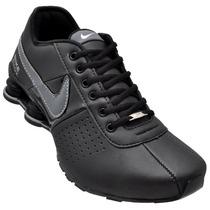 Tênis Nike Shox Nz Classic Quatro Molas - Frete Grátis