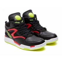 Tênis Reebok Pump Omni Lite - Sneaker Basketball 90s Nba