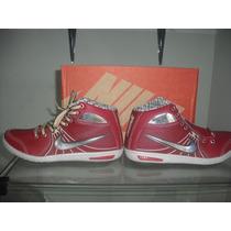 Nike Cano Longo
