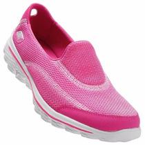 Skechers Sapatilha Go Walk 2 13590 - Galluzzi Calçados
