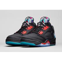 Nike Air Jordan 5 Low China