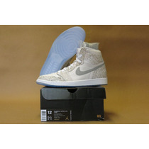 Nike Air Jordan 1 Retro High Og Laser