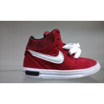 Botinha Nike Infantil Masculina Novo Na Caixa