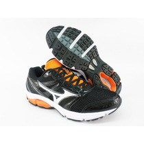 Tênis Mizuno Wave Impectus 2 - Running - Original - Na Caixa