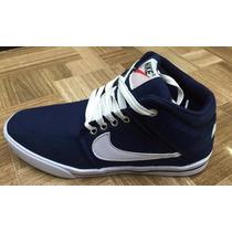 Tênis Nike Sb Botinha Cano Alto 100% Conforto