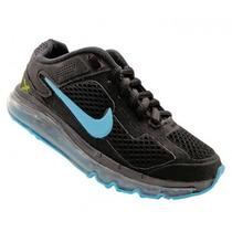 Lindo Tênis Infantil Nike Air Max 2013 Promoção