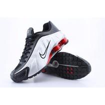 Tenís Nike Shox R4 Super Promoção Não Perca