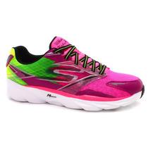Tênis Feminino Skechers Go Run Ride 4 | Zariff