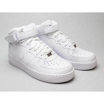 Tênis Nike Air Force 1 Mid Lv8, Do 35 Ao 43 - Todas As Cores