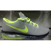 Tênis Nike Air Max Bolha 2016 Super Lançamentos Super Oferta