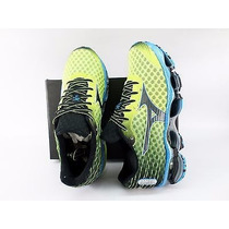 Tênis Mizuno Wave Prophecy 4 Running Original * U S A*