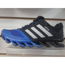 Calçados Adidas Springblade - Tenis Running / Corrida