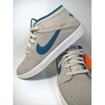 Tenis Skate Nike Suketo Cano Alto Barato Calçado Importado