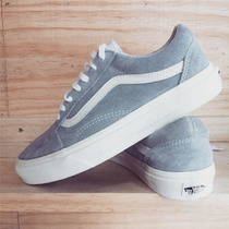 Vans Old Skool (vintage) Quarry N* 35 / 36 - Exclusivo