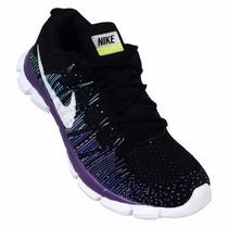 Tênis Feminino Nike Flyknit Max 2015 (frete Gratis Oferta)