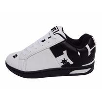 Tênis Dc Shoes Court Vulc