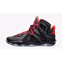Tênis Nike Lebron Xii Elite - Style - Promoção - Basquete