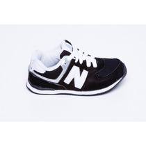 Tenis New Balance Infantil 18 Ao 32 Original Frete Grátis