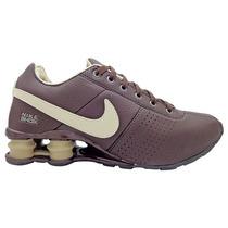 Tênis Nike Shox Masculino Em Varias Cores E Tamanhos