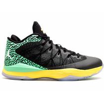 Tênis Nike Air Jordan Chris Paul Cp4 Hi Basktball, Imediato.