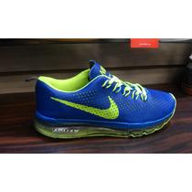 Tênis Nike Air Max Bolha Masculino Em Promoção+frete Grátis