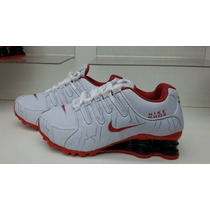 Tênis Nike Shox Nz Infantil Lançamento Corra E Compre O Seu