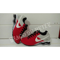 Tênis Nike Shox Junior/*original*=sem Juros+frete Grátis