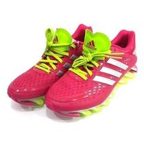 Tênis Adidas Springblade Razor Feminino E Masculino Original