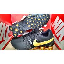 Nike Shox Nz Importado Pronta Entrega
