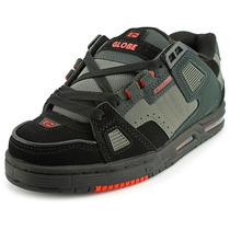 Globe Sabre Skate Sapato De Couro