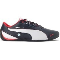 Tenis Puma Bmw Eco Ortholite - Original By Puma
