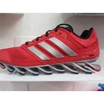Novo Adidas Springblade Razor&drive Masculino 100% Original!