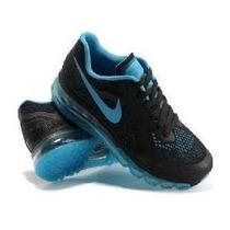 Tenis Nike Air Max 2014 100% Original Imperdível !!!