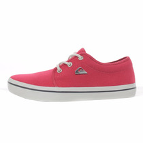 Tenis Quiksilver Galaxy (red) 50.01.0014red