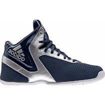 Tenis Adidas Infantil Basquete Nxt Lvl Spd 3k 100% Original
