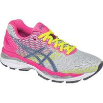 Tênis Asics Gel Nimbus 18 Feminino - Running