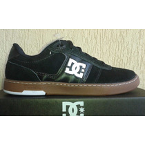 Tênis Skatista Masculino - Dc Shoes