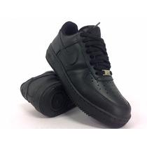 Tênis Nike Af1 Ultra Force Ess Cano Baixo Couro Air Force