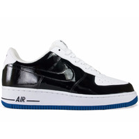 Tênis Nike Air Force 1 Low Concord Edition, A Pronta Entrega