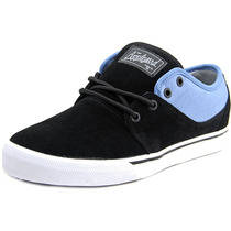 Globe Mahalo Toe Rodada Suede Skate Shoe