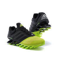 Tenis Adidas Springblade 4 Tf 100% Original Foto 100% Real