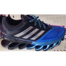 Tênis Adidas Springblade Drive 4 Infantil Toda Hora Vende