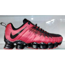 Tênis Nike Total Shox 12 Molas - Original Produto Em Oferta