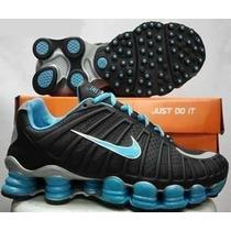 Nike 12 Molas 100% Original Toda Hora Vende