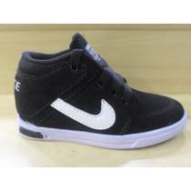 Tênis Nike Infantil Suketo Cano Alto + Preços Imperdíveis