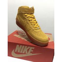 Promoção!! Tenis Nike Air Force Mid Unissex Pronta Entrega